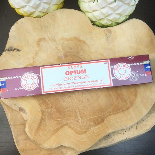 Opium Satya Wierook
