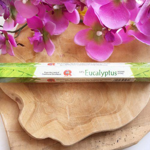 Eucalyptus wierook