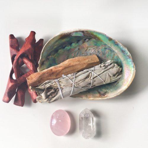 Reinigingstools - Abalone