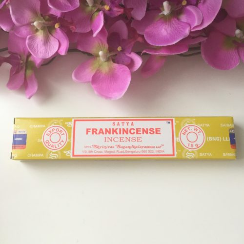 Frankincense Satya wierook