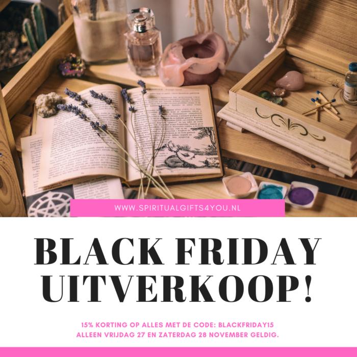 Black Friday Kleding Uitverkoop Instagram Post