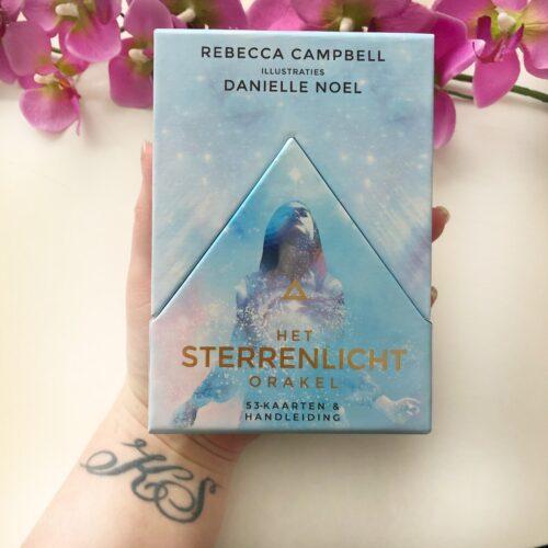 Het sterrenlicht Orakel deck - Danielle Noel
